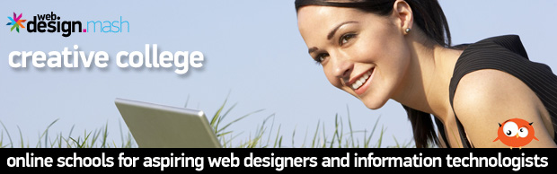 creative college Creative College: Online Schools For Aspiring Web Designers and Information Technologists