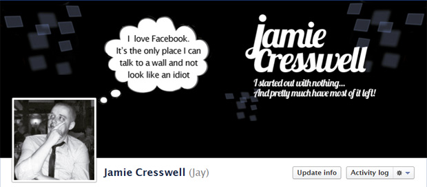 jay 20 Awesome Facebook Timeline Cover Photos