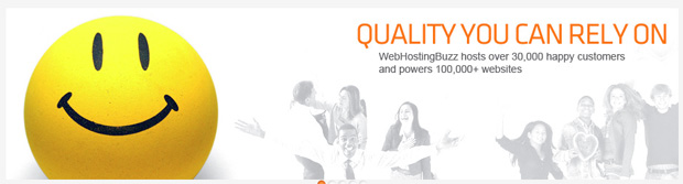 webhosting buzz Like or Tweet to Win 1 Years Free Web Hosting & Domain Package with WebHostingBuzz