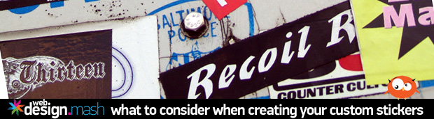what to consider when creating your custom stickers What to Consider When Creating Your Own Custom Stickers