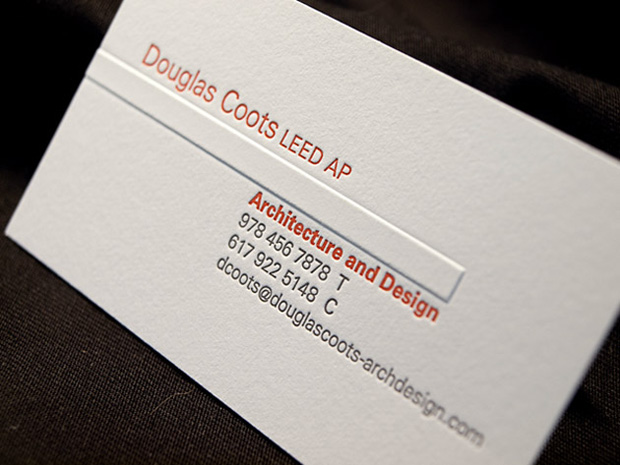 30 business cards 21 55 Creative Business Card Designs for Your Inspiration