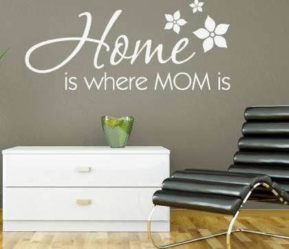 awesome wall stickers 015 26 Awesome Wall Sticker Designs