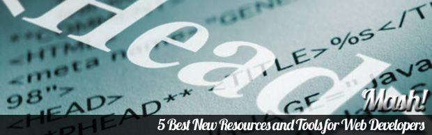 best new resources for web developers 5 Best New Resources and Tools for Web Developers