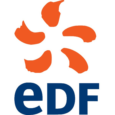 edf logo The 10 Best Energy Themed Logos