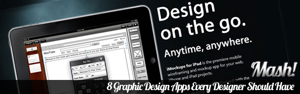8 graphic design apps every designer should have 8 Graphic Design Apps Every Designer Should Have