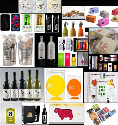 design The Role of Packaging and Creative Design for a Successful Marketing Plan