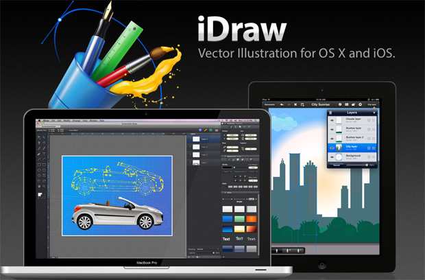 idraw 8 Graphic Design Apps Every Designer Should Have