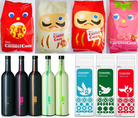 packaging design The Role of Packaging and Creative Design for a Successful Marketing Plan
