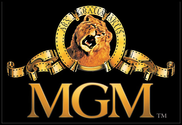 MGM logo 10 Logos Inspired by the The Lion   King of the Beasts