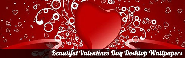 valentinesdaywallpaper 24 Incredibly Beautiful Valentines Day Desktop Wallpapers