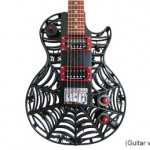 3d printed guitar 2 150x150 3D Printed Guitars and the Music of the Future
