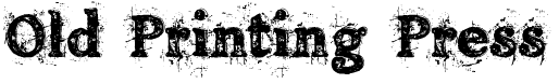 grunge font 25 50 of the top free grunge fonts on the web