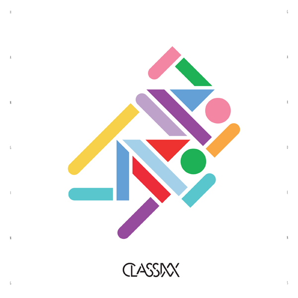 img11classixx 25 brilliantly designed covers from albums released in 2013