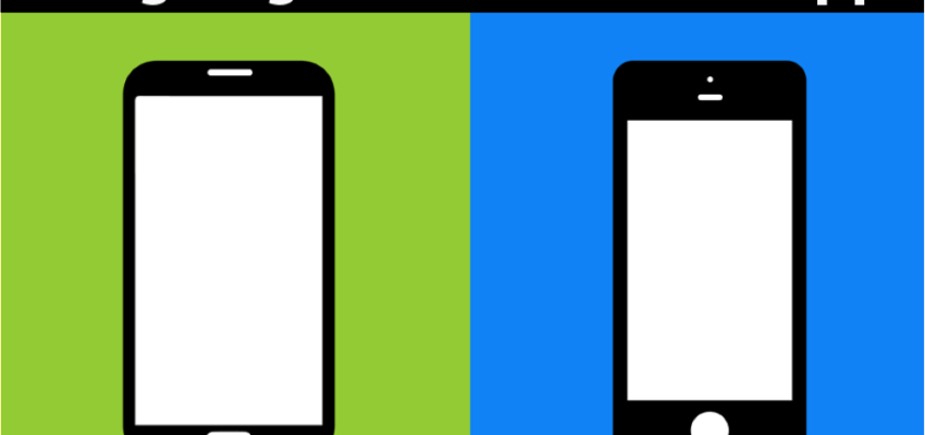 Designing IOS and Android Apps